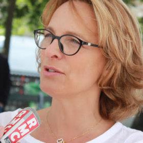 Isabelle Weill
