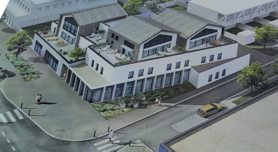 Ouverture d'un nouveau centre de santé Sagéo à Blois
